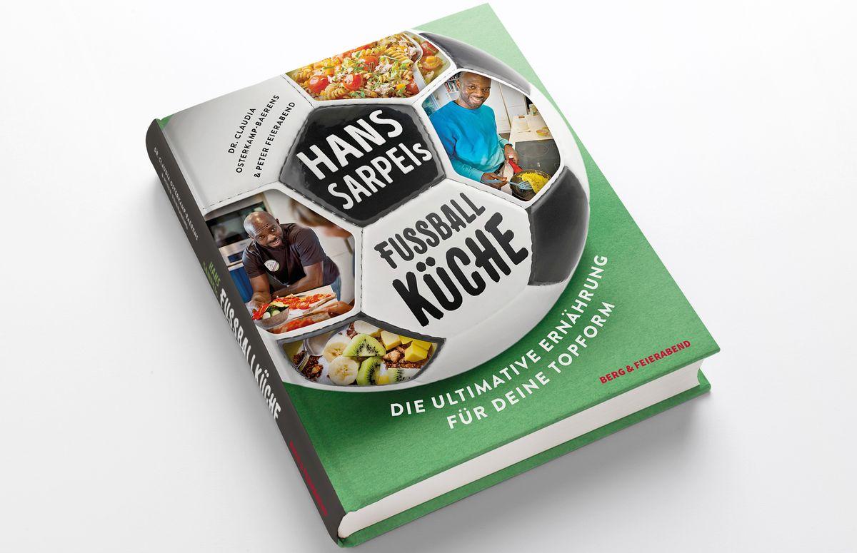 Food-Tipps von Hans Sarpei