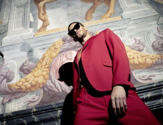 Wormland Models - die neue Männer-Kampagne