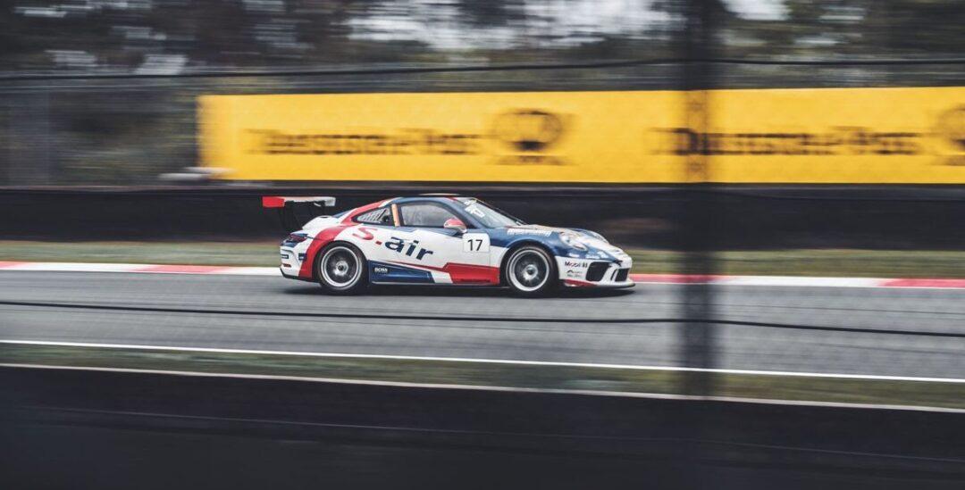 Das 24-Stunden-Rennen am Nürburgring