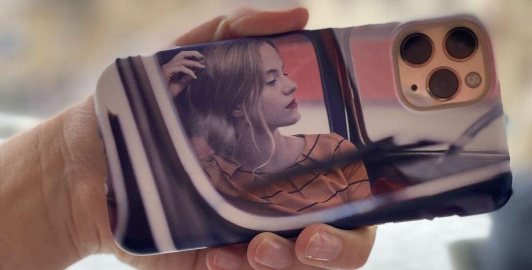 Die selbst gestalteten Handyhüllen von DeinDesign