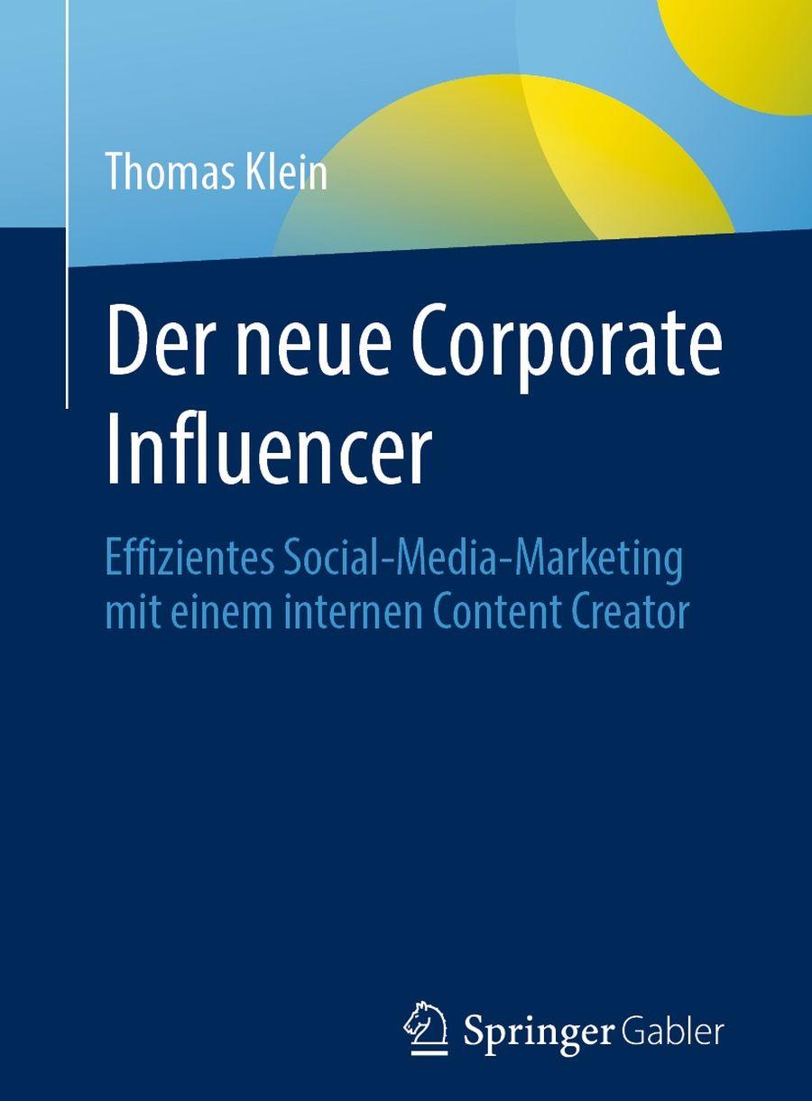 Permanent Corporate Influencer