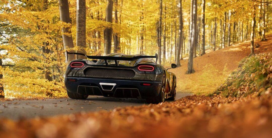 Getestet: Koenigsegg Agera RS