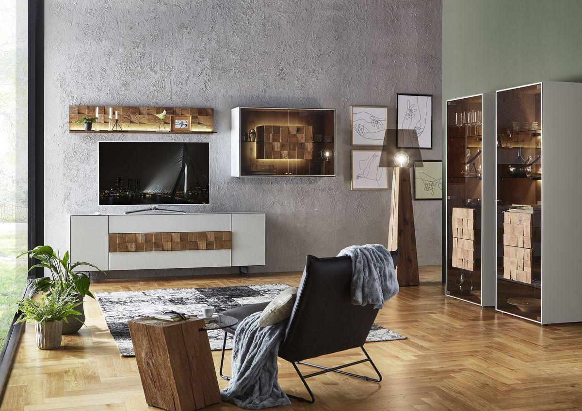 Leonardo Living: Home-Entertainment im edlen Ambiente