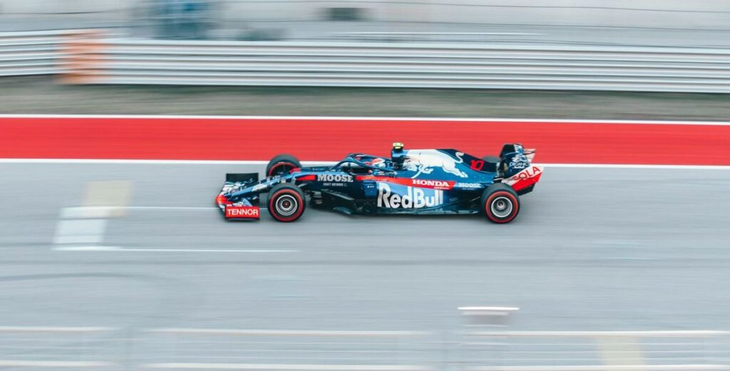 Ein Vierteljahrhundert Formel 1 bei Sky
