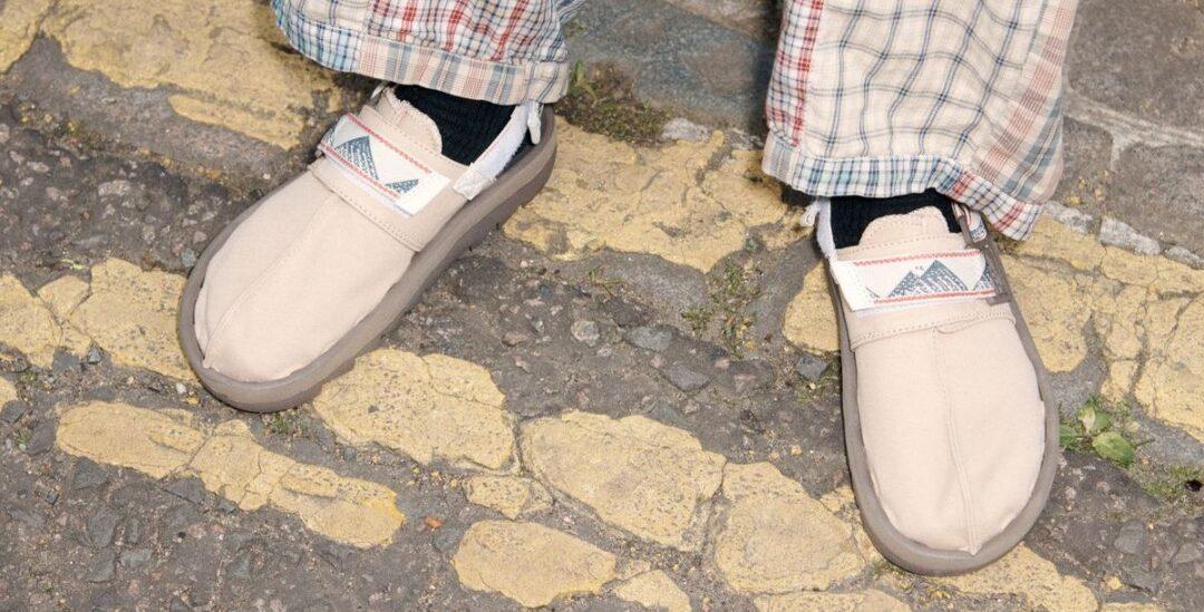 Ist das der häßlichste Reebok-Schuh aller Zeiten?