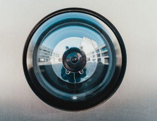 Digitale Spurensuche - unsere Daten im Netz