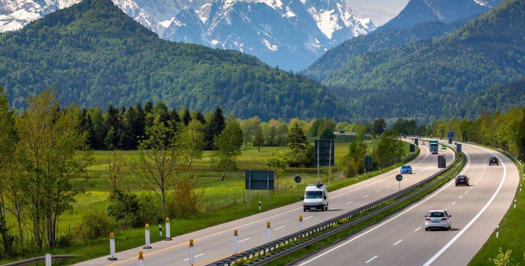 Gelesen: Die deutsche Autobahn