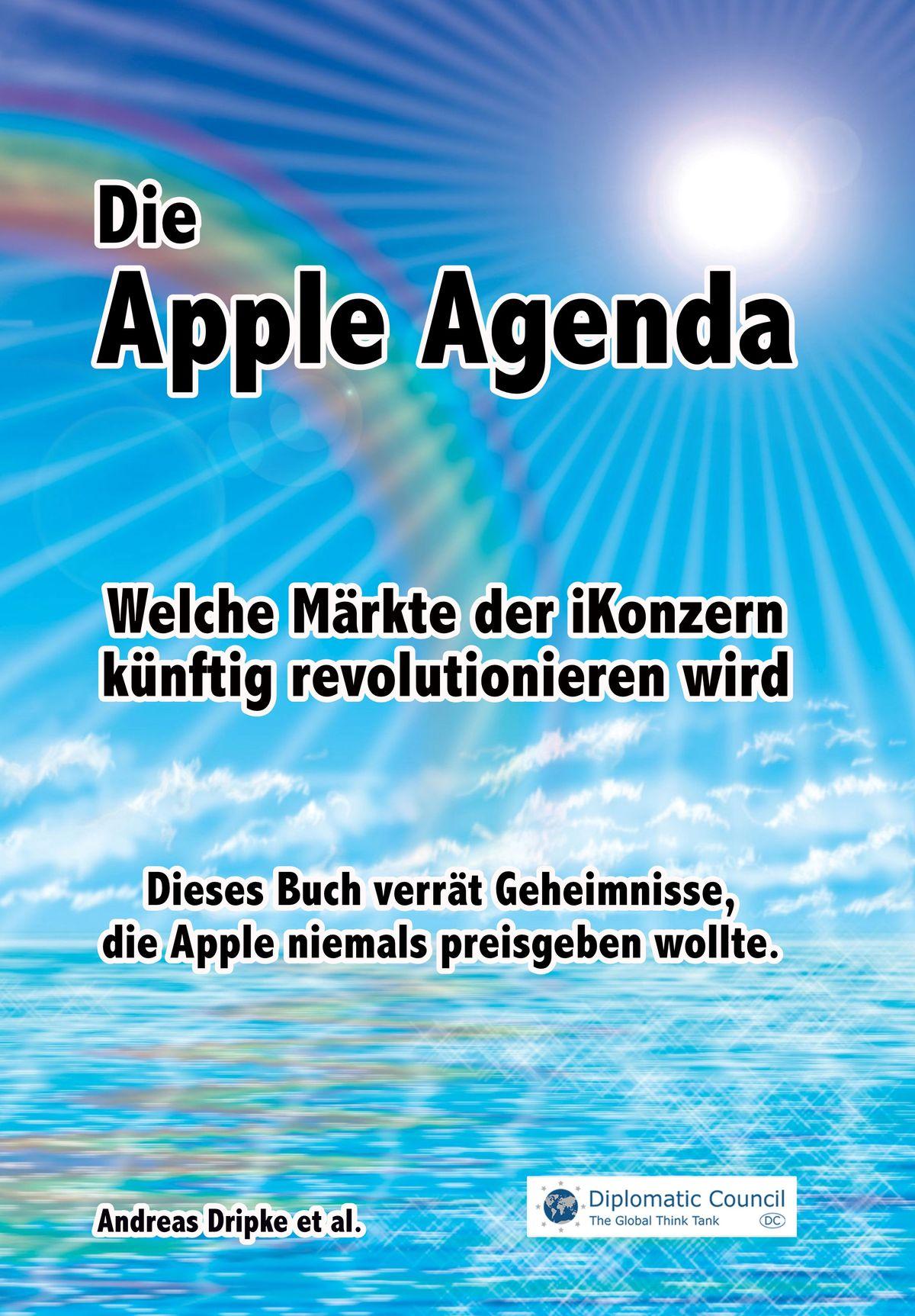 Gelesen: Die Apple Agenda