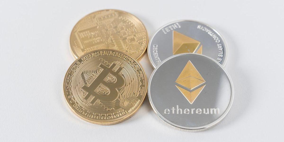 Der Bitcoin-Handel im Internet ist denkbar einfach.