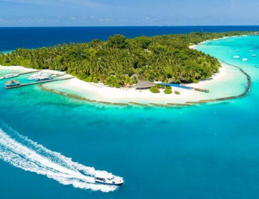 Eigene App für das Kuramathi Maldives