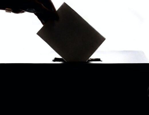Warum ich nicht zur Wahl gehe
