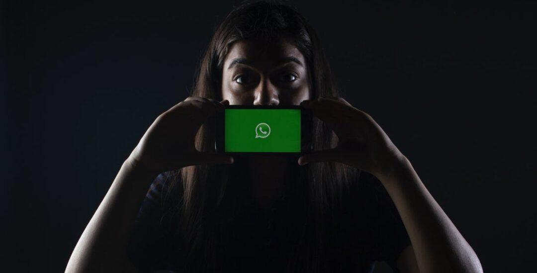 Fotoprodukte über WhatsApp bestellen